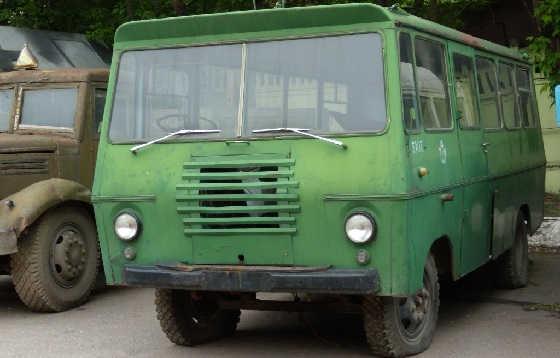 Уралец-66 АС