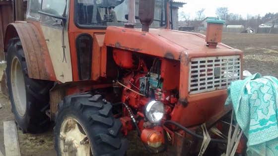 Трактор ВТЗ Т30 АТ