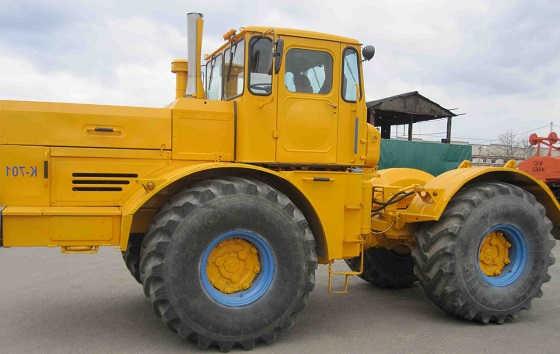 Трактор К-701М
