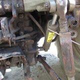 Комплект усиления задней навески для МТЗ-80, МТЗ-82, МТЗ-1025