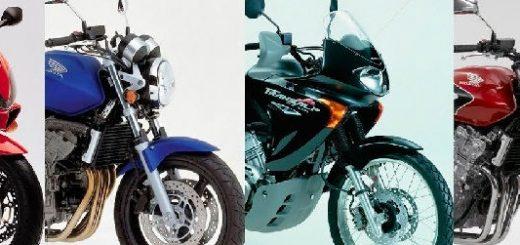 Мотоцикл: разновидности, где купить