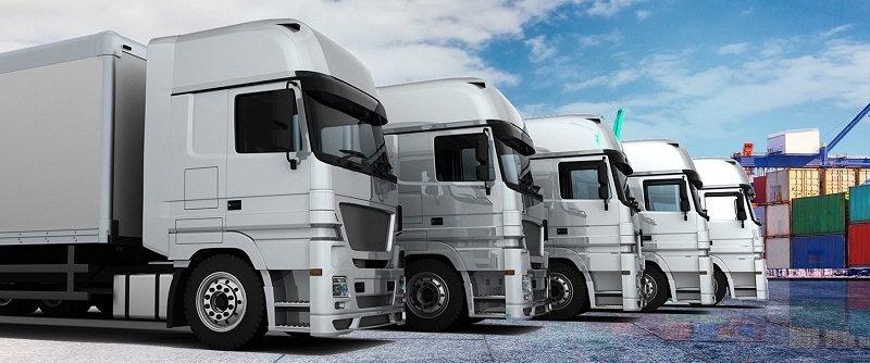 Перевозка грузов автомобильным транспортом
