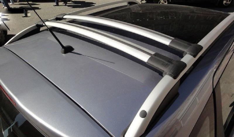 Рейлинги на крышу автомобиля