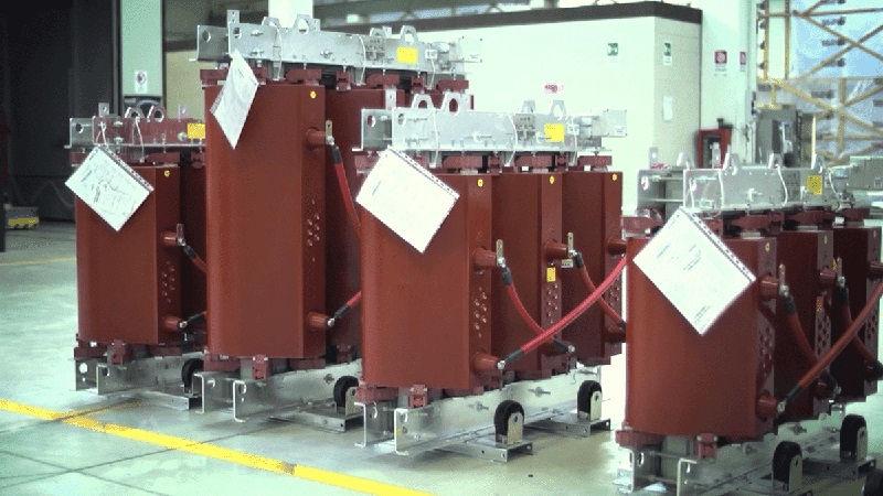 Трансформаторы: предназначение, производство