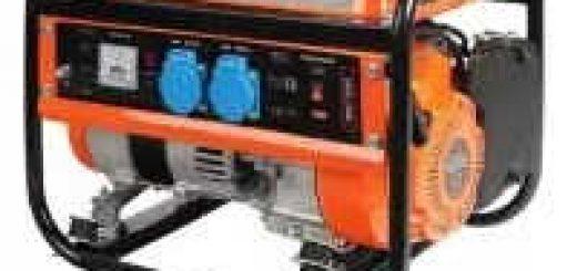 Инверторный бензогенератор Patriot GP 1000i ver 2.0