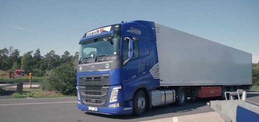 Volvo FH 2019