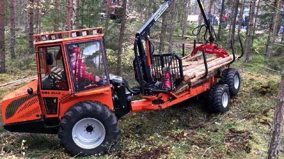 Woodtiger GJ30