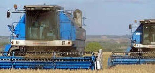 зерноуборочный комбайн АГРОМАШ 3000