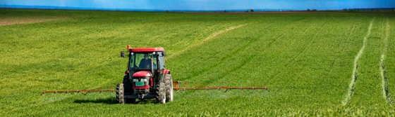Самые быстрые фермеры в мире