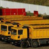 История грузовиков Яровит