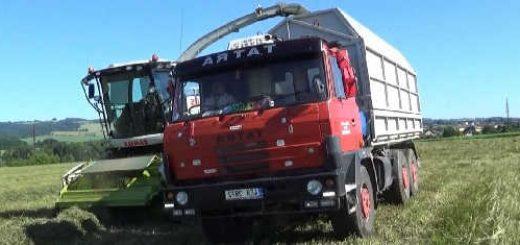 TATRA AGRO 815
