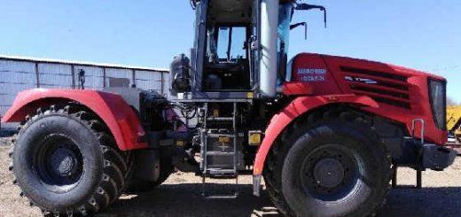 Трактор КИРОВЕЦ К 742 М СТ