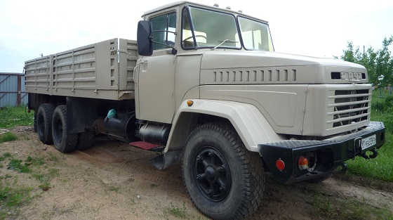 КРАЗ- 65101