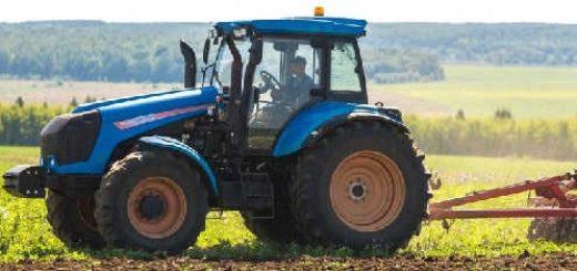 10 российских тракторов