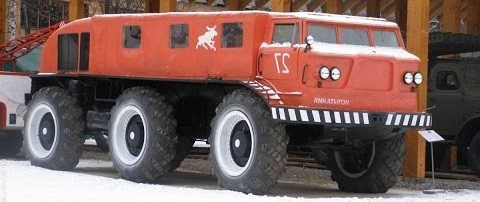 ЗиЛ-167