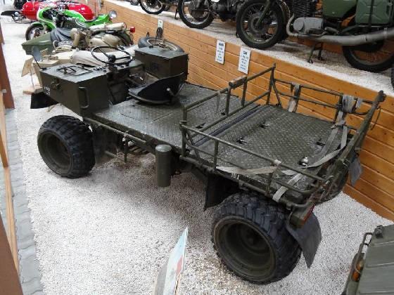 Faun Kraka 640