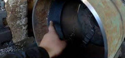 Мощный гранулятор своими руками