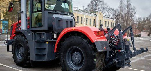 ОБЗОР КИРОВЕЦ К525
