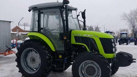 Трактор ZOOMLION RС 1104