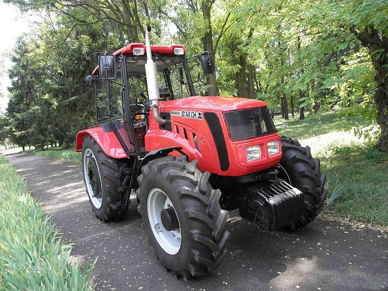 Украинский трактор ЮМЗ-10264н