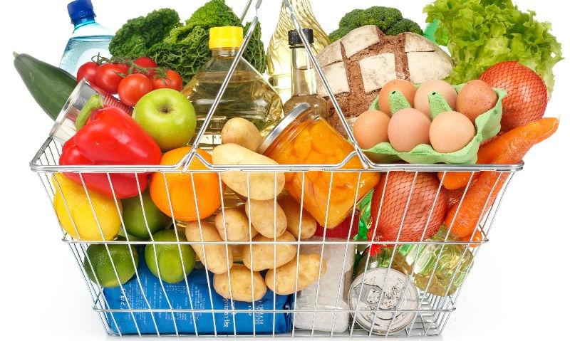 Как покупать продукты через интернет?