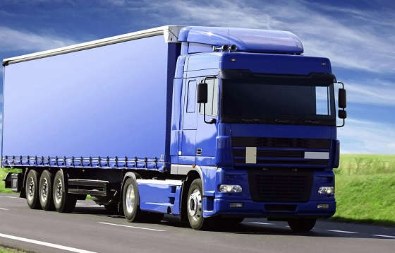 10 способов разгрузки грузовика