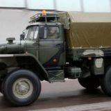 Урал 4320 МТП