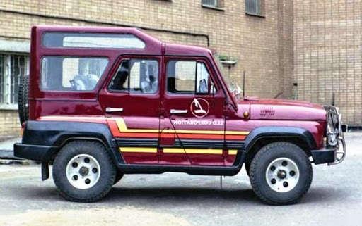 УАЗ-31512 ЛЛД