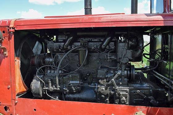 колесные прототипы на базе трактора ДТ-75