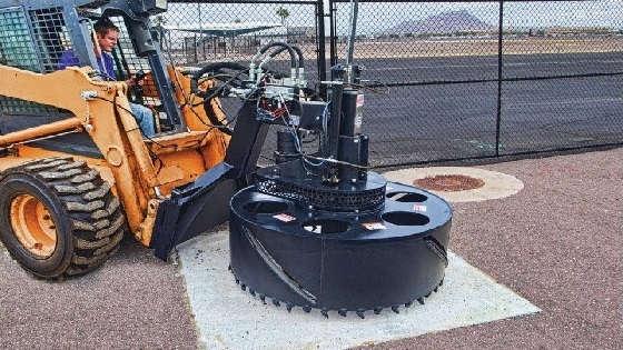 невероятные технологии по укладке и ремонту дорог