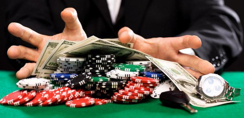 Современные азартные клубы