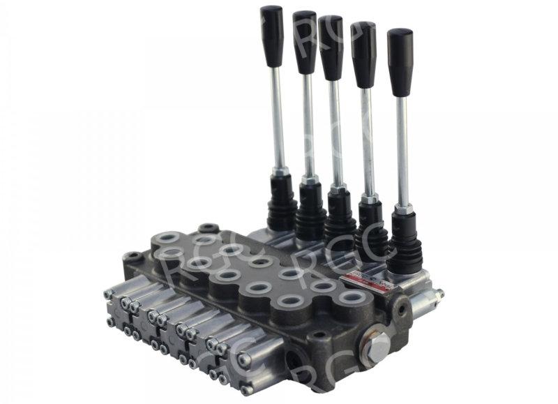 Гидрораспределитель MB-35S-318LG-3М3