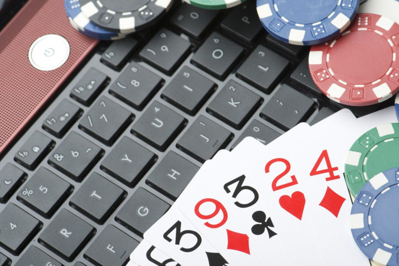 Онлайн-казино