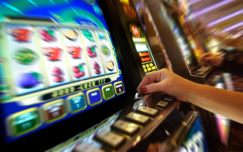операция казино трейлер
