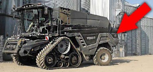 Инновационная Сельхозтехника