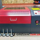 Лазерный станок GRIZLIcnc CO2