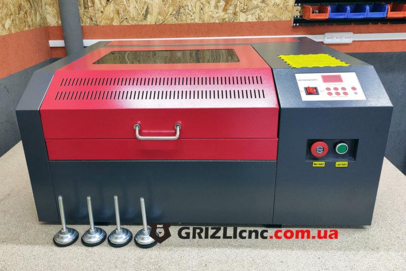 Станки лазерной резки листового металла GRIZLIcnc