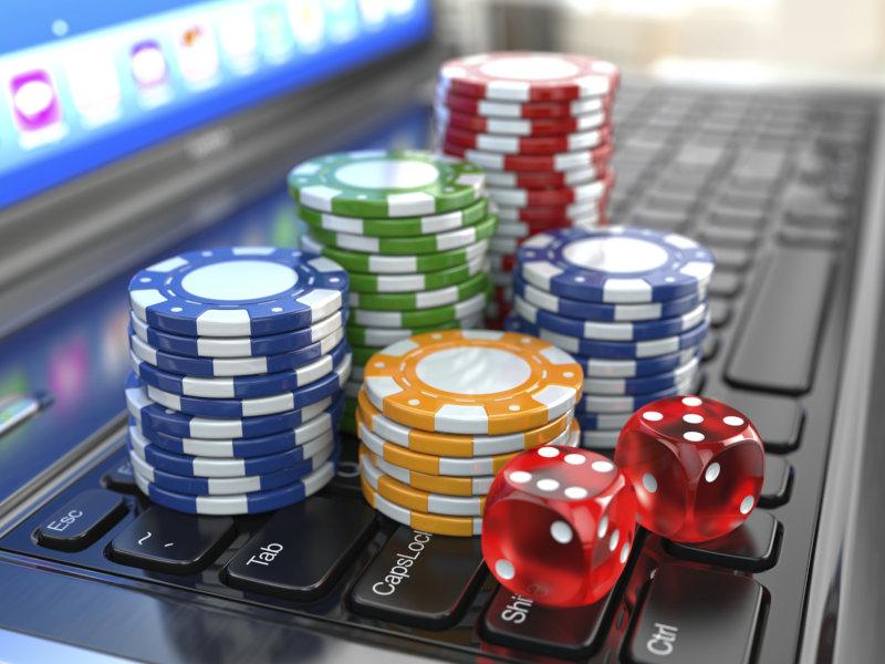 Как выбрать надежное онлайн-казино?