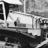 Три богатыря Алтайского тракторного завода