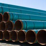 Применение водопроводных труб