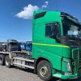Volvo FH13 540 8X4