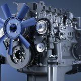 Дизельный двигатель DEUTZ 1013