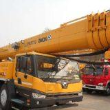 Автокран XCMG 70 тонн