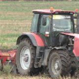 Глубокое Дисковое боронование трактором МТЗ Беларус