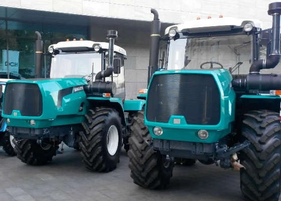 трактор ХТЗ-241