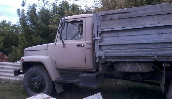 ГАЗ 4509