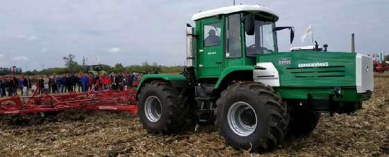Трактор ХТЗ-160У