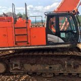 Экскаватор Hitachi Zaxis 670LCR