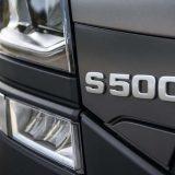 SCANIA S500 - тягач БИЗНЕС-КЛАССА