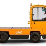 Складской тягач JAC BDD 20